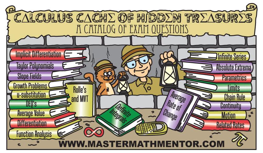 MasterMathMentor com